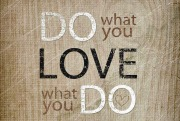 Do-what-you-love 2